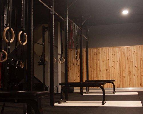 Trend Crossfit & Pilates Studio