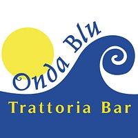 Trattoria Onda Blu logo