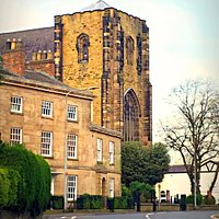 St Alban's Church, Chester Road, Macclesfield
