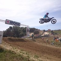 Mundial de Motocross 2015