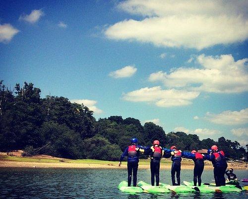 Sit On Top Kayaking in Kent