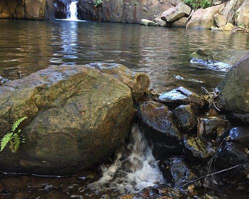 Sendero Rio de la Miel