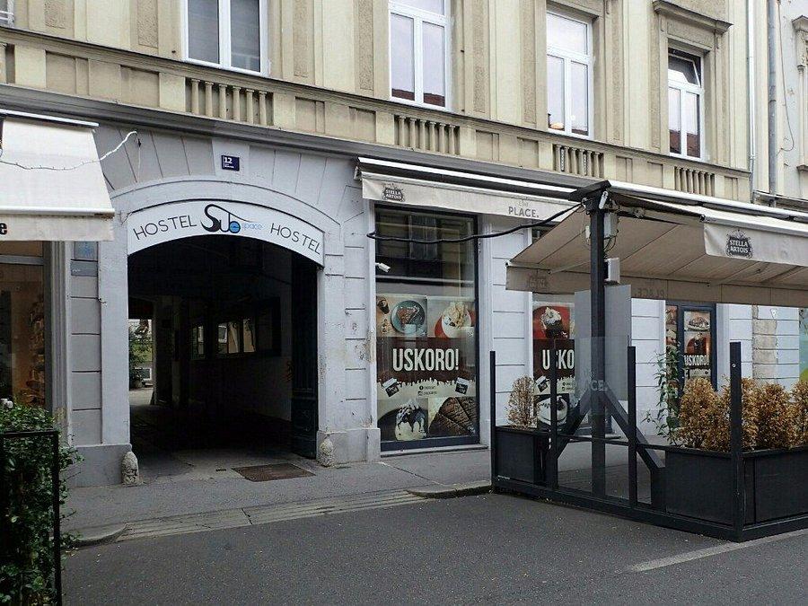 Subspace Hostel Reviews Zagreb Croatia Tripadvisor