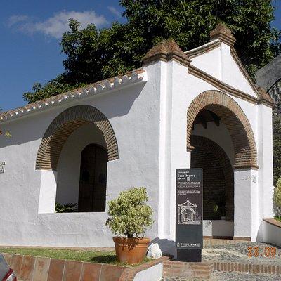Ermita del Ecce-Homo