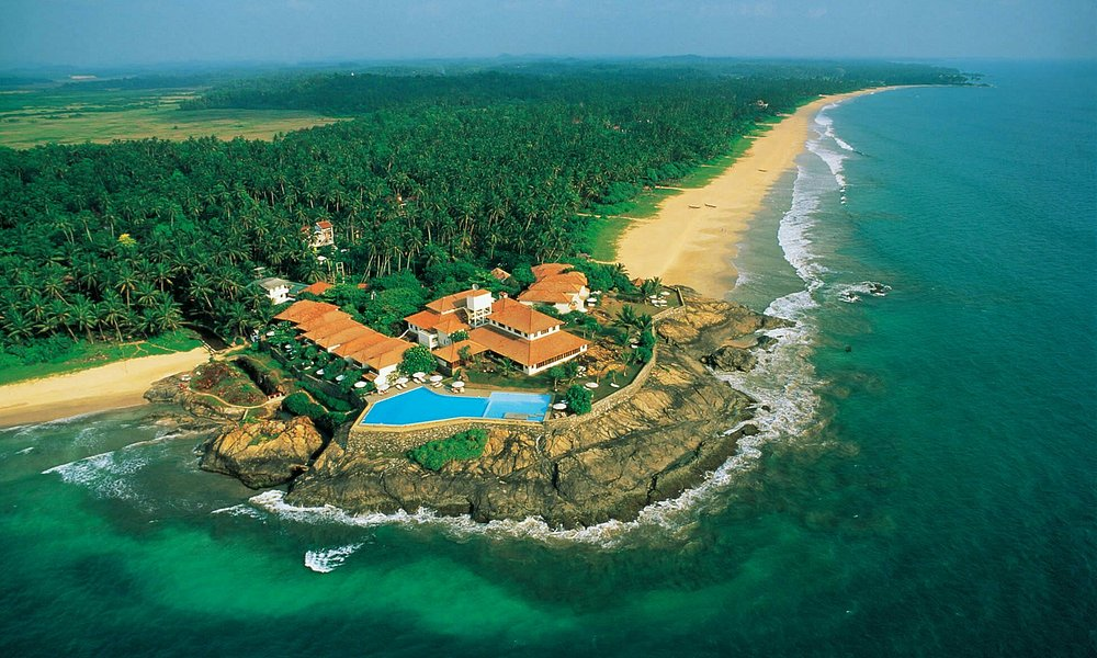 Explore the beauty of srilanka