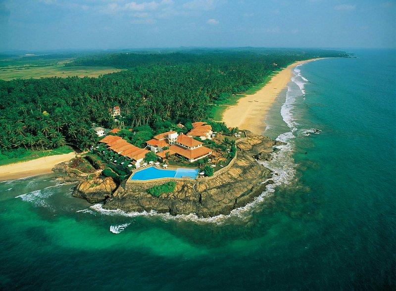 Explore the beauty of srilanka