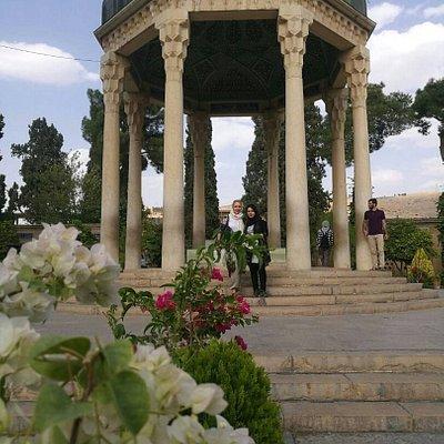 Hafez day