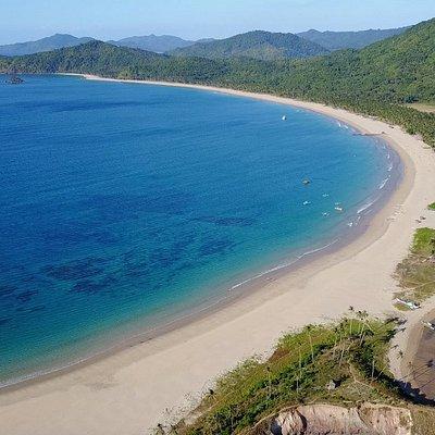 Nacpan Beach - We provide the shuttle service