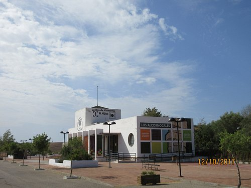 Centro de Visitantes Parque de los Alcornocales
