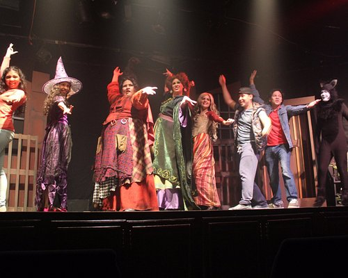 Teatro Abba
