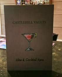 Castlehill Vaults