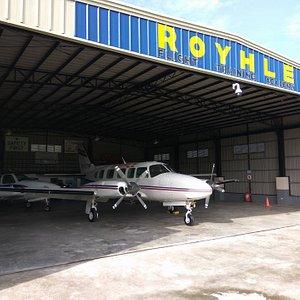 Our Hangar