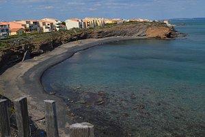 plage de la grande conque