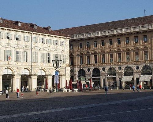 Palazzo Turinetti