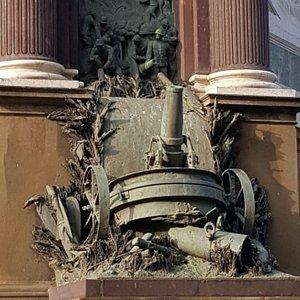 Monumento all'Artigliere