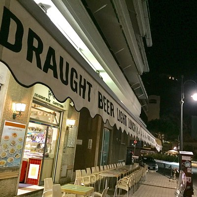 Best Cafe in Maiori...