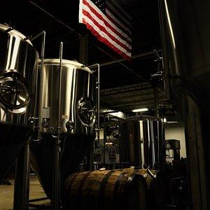 Nights at the brewhouse