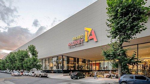 Shopping Paseo Aldrey - Mar del Plata - www.paseoaldrey.net