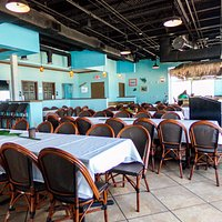 Need to book an event? banquet? party? We know just the place :)
