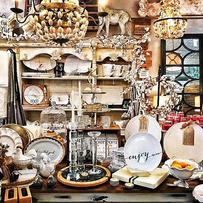 Come check out our home decor, hostess gifts, & so much more!