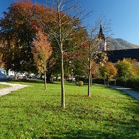 Herzogin Victoria-Luise-Anlagen