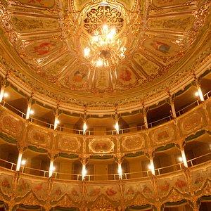 teatro Balzan, Badia Polesine