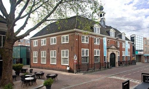 Stedelijk Museum Breda. Foto door Jeroen Jongeneelen (studio RAW)