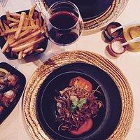 Profitez d'un dîner savoureux au Chérine !