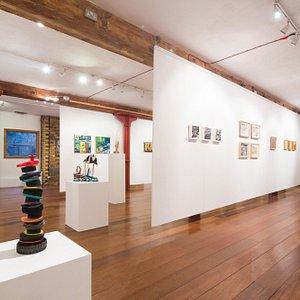 Menier Gallery Lower Ground Floor Gallery