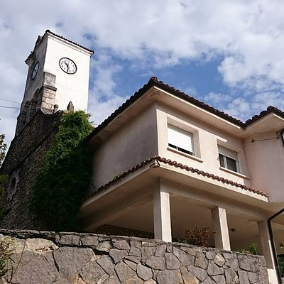 Iglesia Parroquia De San Andres De Carreña
