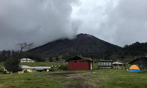 Hacienda La