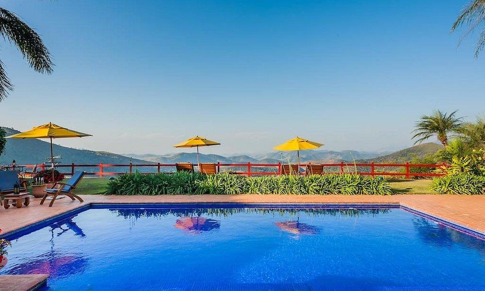 vistas deslumbrantes - Estância ecológica de férias Eldorado
