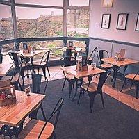 First Floor Restaurant / Bar