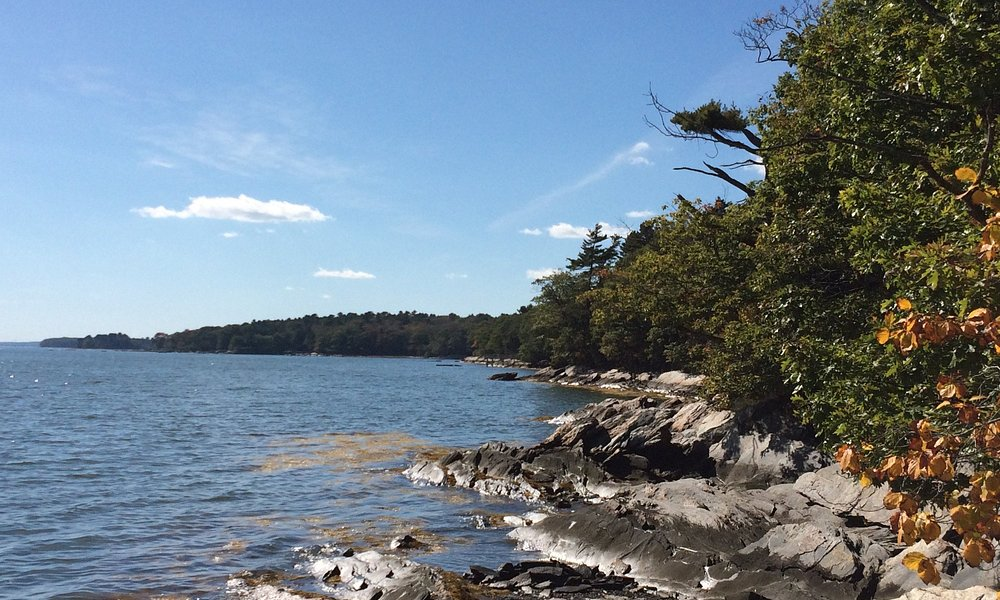 Wolfe's Neck State Park