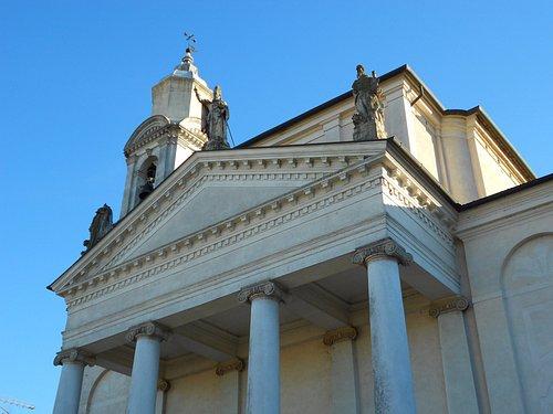 chiesa di San Biagio a Lendinara