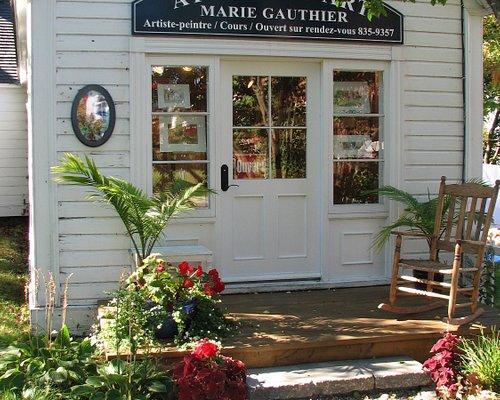 Bienvenue à l'Atelier d'art Marie Gauthier!