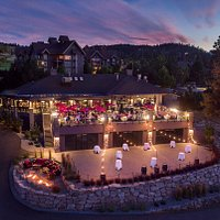 Range Lounge & Grill