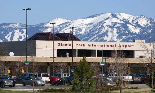Whitefish Mountain Resort and Glacier Park International Airport