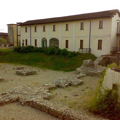 Fondamenta e Museo