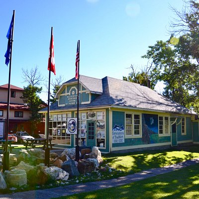 Waterton Heritage Centre
