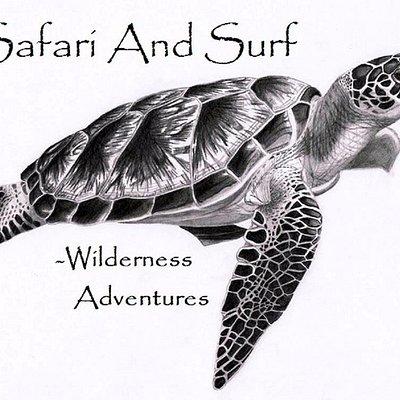 Safari And Surf - Wilderness Adventures