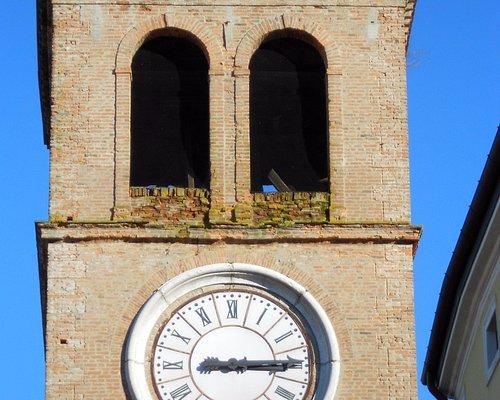 torre dell'orologio, Lendinara