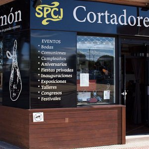 Sede Profesional de Cortadores de Jamón