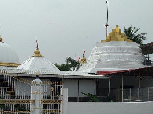 Nava Sai Baba Mandir 1