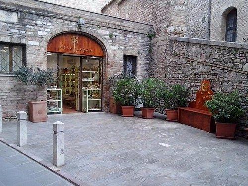 Negozio Assisi