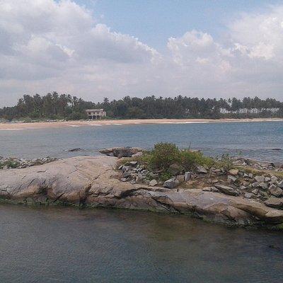 Kalametiya Beach