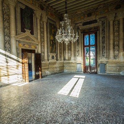 Palazzo Verlato.