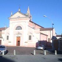 Casalmaggiore - Chiesa di San Leonardo