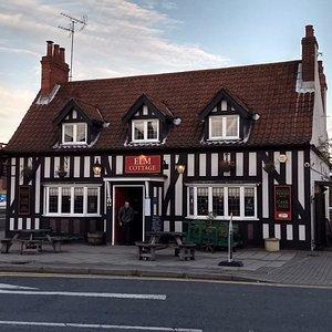 The Elm Cottage, Gainsborough, Lincs