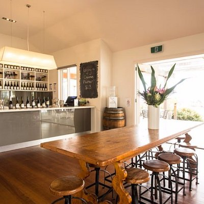 Greenstone Vineyards Cellar Door